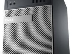 Dell, Optiplex 9020, Intel Core i5-4690